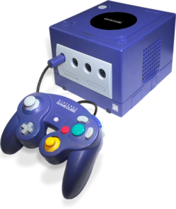 Timeline History Of Nintendo Systems - GameCube